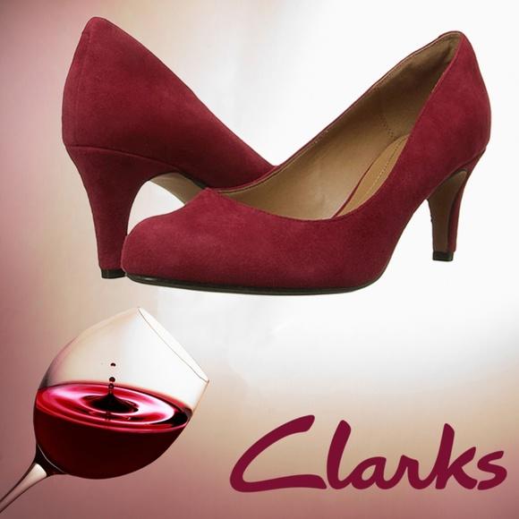 7175767f3 Clarks Women s Arista Abe Heel Shoes Dress Pump. M 5af5c36b1dffdaf6b202667b